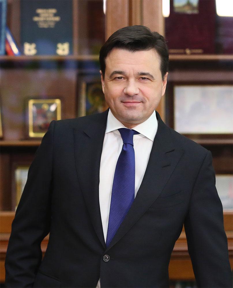 пояснила, поздравление с юбилеем от губернатора московской области повезло